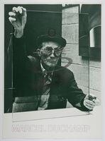 Richard Hamilton, 'Marcel Duchamp / Oculist Witnesses', 1968