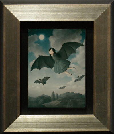 Stephen Mackey, 'Pipistrelle', 2014
