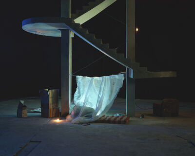 Chen Wei, 'One-Bedroom / 一居室', 2015