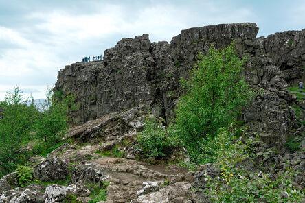 Robert Bean, 'Althing 1, Iceland', 2015