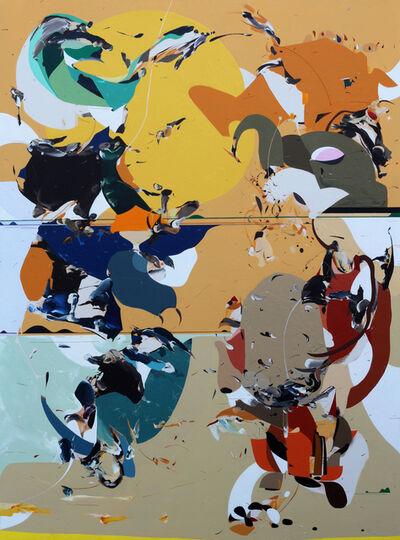 Martin Kiman, 'Sunrise Crescendo ', 2018