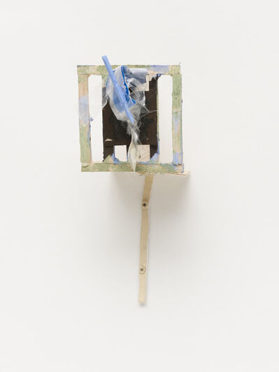 Richard Tuttle, 'Section VII, Extension O', 2007