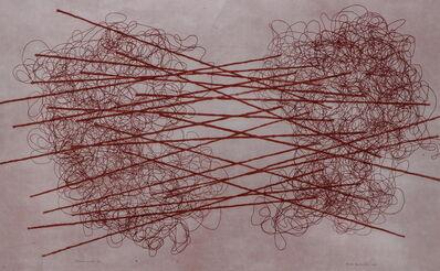 Frida Baranek, 'Diluvianamente', 2014