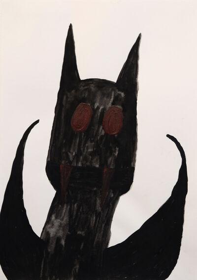 Alex Gene Morrison, 'Bat', 2015
