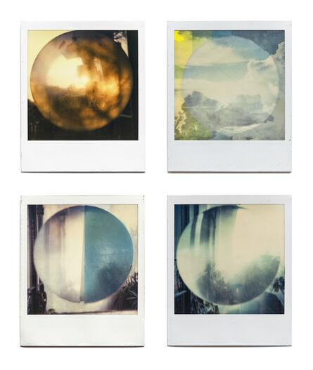 HON CHI FUN, 'Untitled 06, 01, 12, 09', 1983
