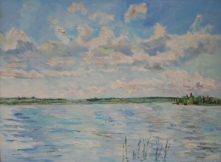 Dorothy Knowles, 'Light In The Water'