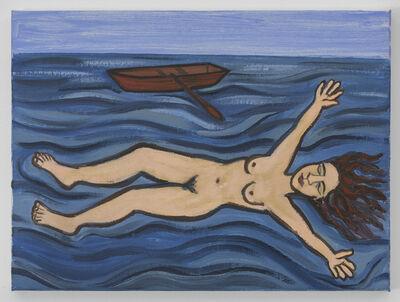 Eileen Cooper, 'Float', 2021