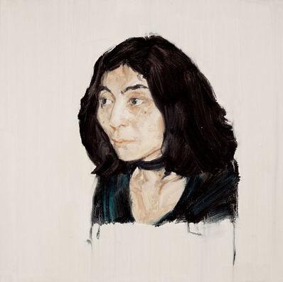 Wang Yingying 汪莺莺, 'Yoko Ono 小野洋子 ', 2013
