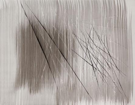 Hans Hartung, 'P1967-102', 1967