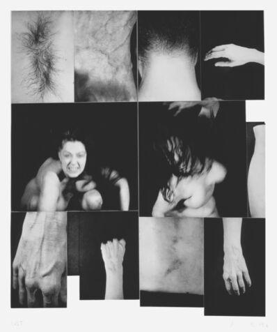Kiki Smith, 'Las Animas', 1997