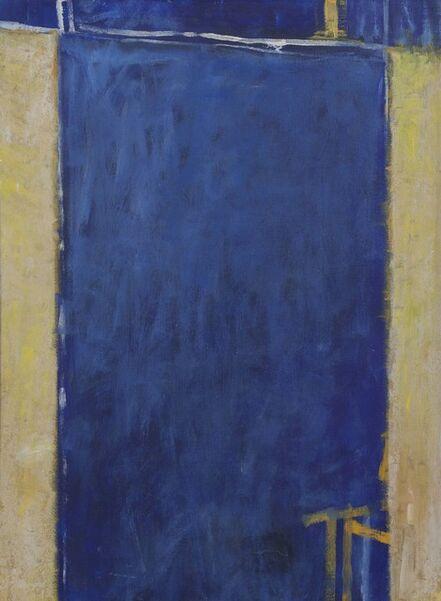 Manuel Padorno, 'Nomada Urbano', 1983
