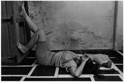 Adriana Lestido, 'Untitled [Contemporary print]   Sin título [Copia actual]', 1991-1993