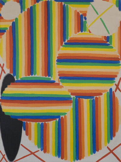 András Király, 'Rule --- Szabály', 2020