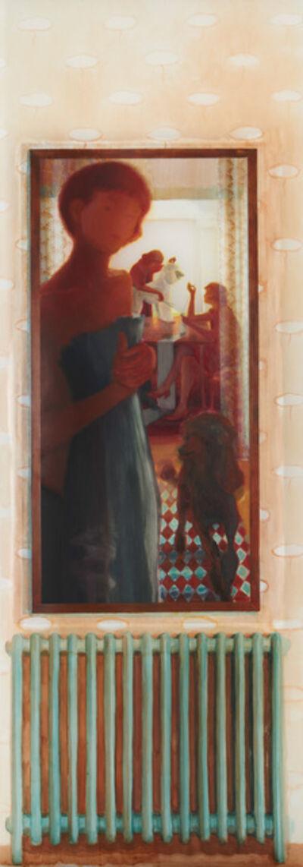 Lisa Brice, 'Untitled (Cut Your Coat 3)', 2014