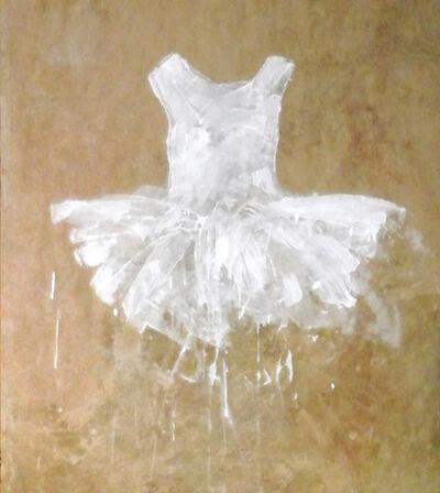 Ewa Bathelier, 'Summer Dress 1', 2016
