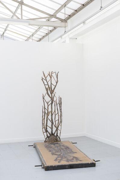 Douglas Eynon, 'Total Reel', 2017