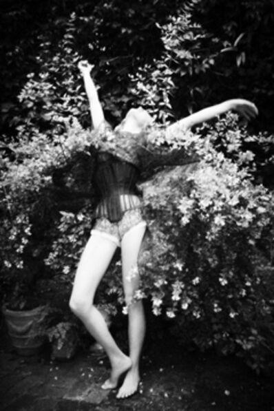 Ellen von Unwerth, 'Butterfly', 2012