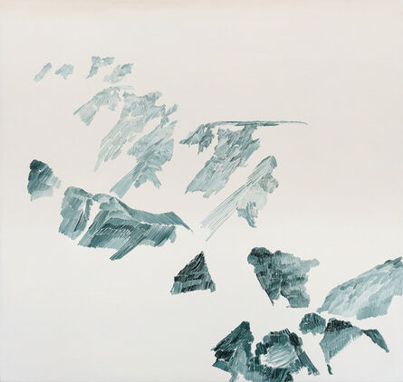 Chih-Hung Kuo, 'Study of Landscape 110', 2019