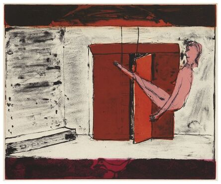 Andrzej Jackowski, 'Time of the Dream', 2015