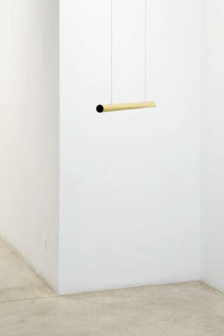 Alberto Peral, 'Tubo', 2014