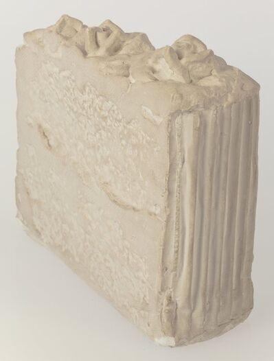 Claes Oldenburg, 'Wedding Souvenir', 1966