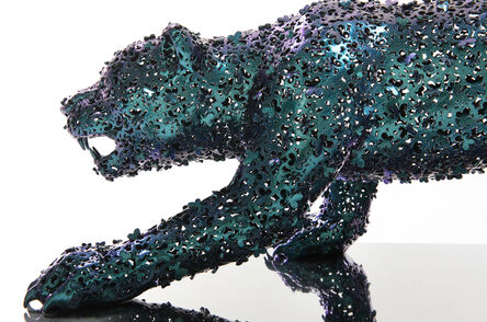 Intae Kim, 'Mini Jaguar', 2020