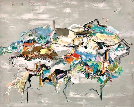 Nicole Katsuras, 'Sojourn', 2019