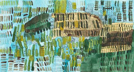 Hung Kei Shiu, 'Untitled', 2013
