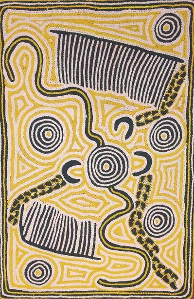 Yalti Napangati, 'Untitled ', 2007