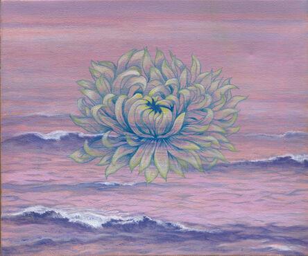 Pei-Cheng Hsu 許旆誠, 'Ocean No. 1', 2020