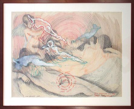 Juan Downey, 'Untitled', 1980-1982