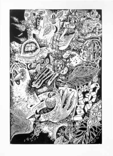 Kurt Weiser, 'Flight over Kansas', 2017