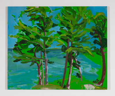 Nicole Wittenberg, 'Clouds Find Sunshine', 2020