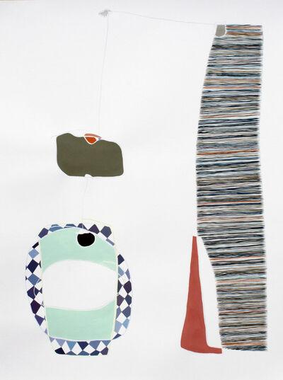 Alison Rash, 'Climb', 2012