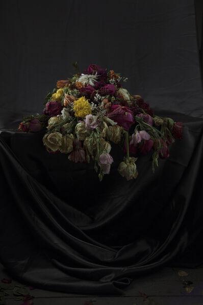 Elena Dorfman, 'Flores Vitae / Flores Mortes: April 10, 2020 (6:01pm)', 2020