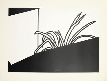 Patrick Caulfield, 'Patrick Caulfield, Tulips, 1974', 1974