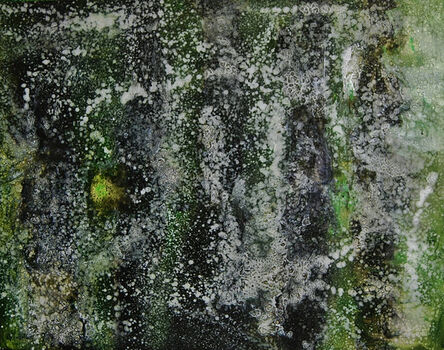 Reiner Heidorn, 'Interval', 2017