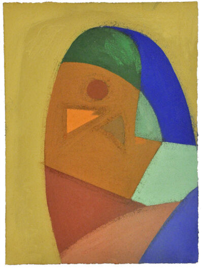 Julian Martin, 'Untitled (bird)', 2013