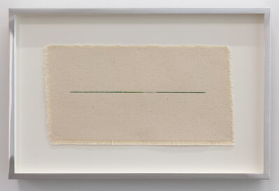 Catherine MacMahon, 'I touched a wall', 2018