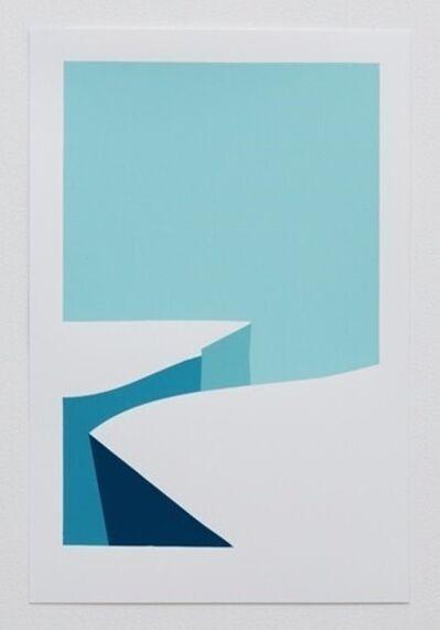 Paul Kremer, 'GLACIER 29 - SM/B', 2020
