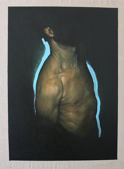 Tomas Watson, 'Shoulder and Torso', 2018