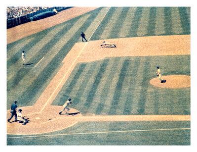 John Huggins, 'Baseball', 1997