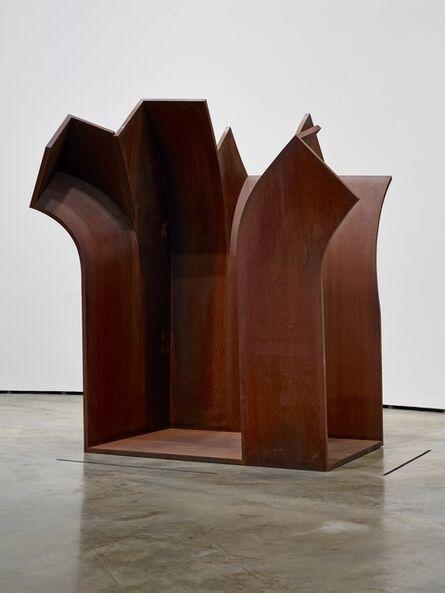 Eduardo Chillida, 'Advice to Space V (Consejo al espacio V)', 1993