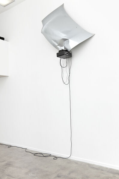Rubén Grilo, 'Cage for Men. Instant Shape No.2, 2012. Go Further - Ford, 2012', 2012