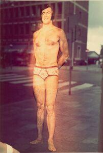 Luigi Ghirri, 'Rotterdam, 1973', 1973