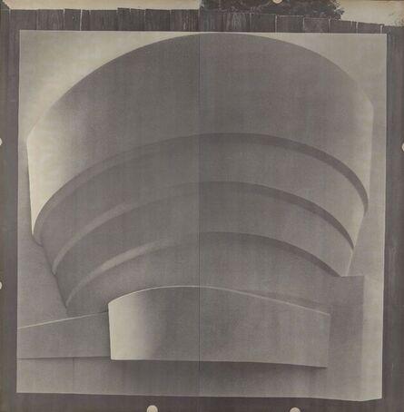 Richard Hamilton, 'The Solomon R. Guggenheim [Waddington 60]', 1965