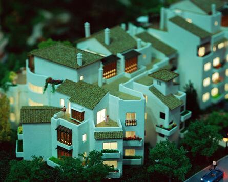 Xing Danwen, 'Urban Fiction #23', 2005