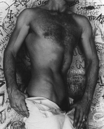 George Platt Lynes, 'Nude Torso (Robert L. Shafer)', ca. 1954