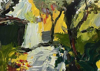 Rita Guile, 'Tree Shadows ', 2020