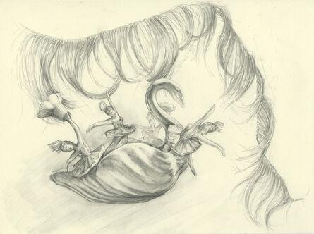 Amanda Besl, 'Ship of Fools', 2014